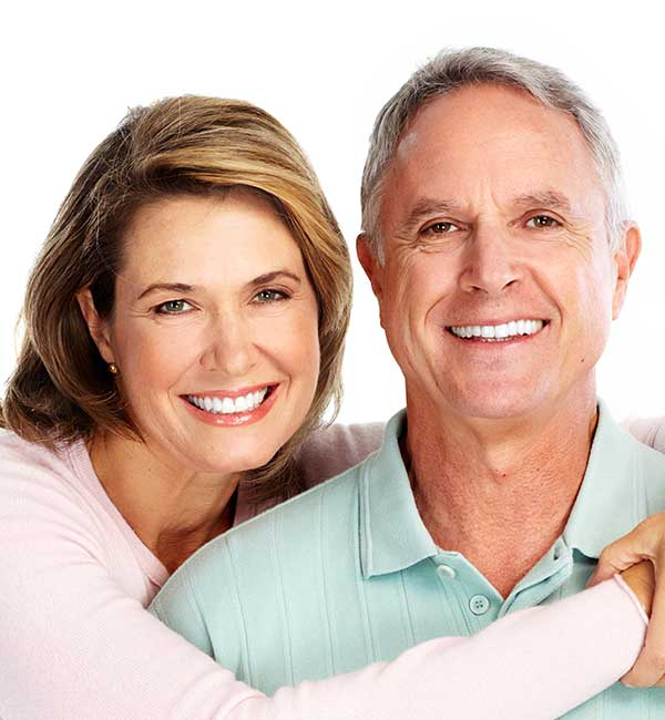 All on four dental implants Livermore Happy Patients
