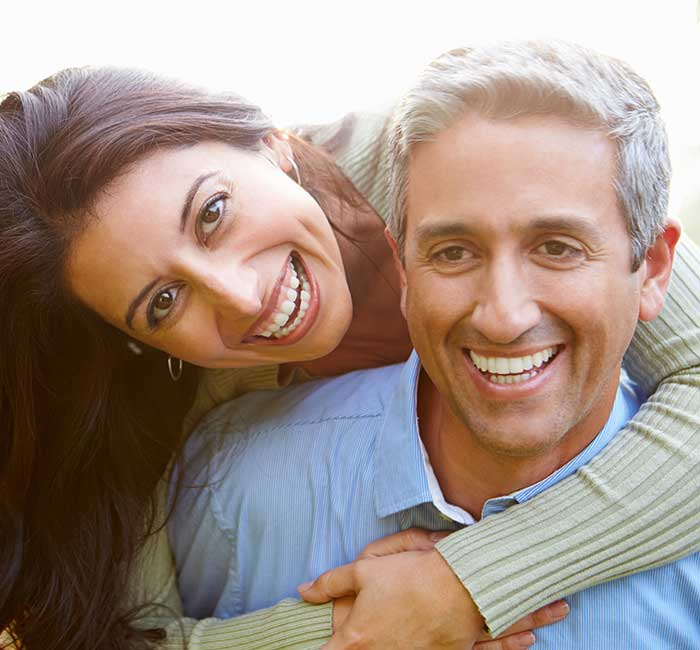 Teeth Whitening Livermore Patients